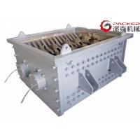 Buy cheap Low Noise Double Shaft Shredder 880 X 861 X 510mm With 38 Blades 18.5kw from wholesalers