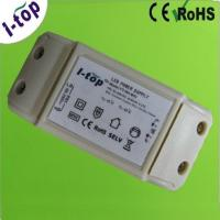Wholesale Indoor Regulated Constant Voltage Constant Current LED Driver Source 5W - 7W 350mA 24V OEM from china suppliers
