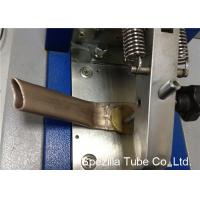 Wholesale Condensers Copper Nickel Tube Cupro Nickel 70 30 ASME SB111 Cold Drawn Seamless Tubing from china suppliers