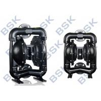 Wholesale No Leakage Air Driven Double Diaphragm Pump For Petro Oil And Gas Industry from china suppliers