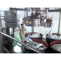 Wholesale PLC Control Ginger 2t/H Double Head Aseptic Bag Filler from china suppliers