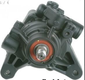 Buy cheap 56110-PNBA01 Auto Power Steering Pump Aluminum Material for Honda 21-5348 from wholesalers
