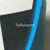 Wholesale PE Foam Football Shock Pads Construction Close Celled Porous Sheets from china suppliers