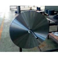 Wholesale Wood cut TCT  circular saw body and steel core with material  75Cr1 from china suppliers