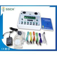 China KWD-808 Electric Body Device Digital Therapy Machine For Muscle Stimulator on sale