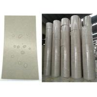 Wholesale 100% Recycled  Glossy and flat Waterproof PE Coated Grey Paper Board in Roll from china suppliers