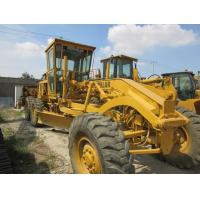 Wholesale Caterpillar 12G motor grader USA Original for sale from china suppliers