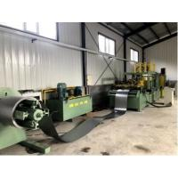 Buy cheap Energy Saving Automatic Roll Forming Machine For Oil Immersed Distribution from wholesalers