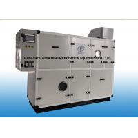 Wholesale Low Dew Point Industrial Desiccant Dehumidifier for Humidity Control 300m³ /h from china suppliers