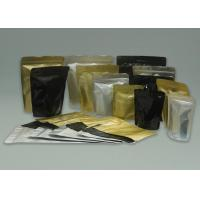 Buy cheap Moisture Proof Plastic Pouch Packaging Heat Seal Laminating Eco - friendly from wholesalers