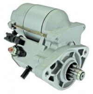 Buy cheap OSGR Auto Starter Motor Replacement 17747N Fit 98-05 Lexus GS300 Sedan 3.0 RWD from wholesalers