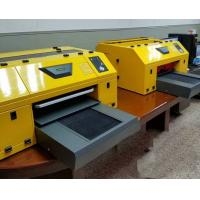 Wholesale China Cheapest A2 Size DTG flatbed T-shirt Printer Machine Supplier from china suppliers