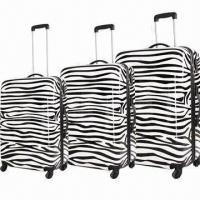 Wholesale Trolley Luggage/Case, Made ABS Material from china suppliers