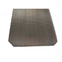 Wholesale Smooth Surface Plastic Recycling 10cm Stainless Steel Filter Mesh Screen from china suppliers