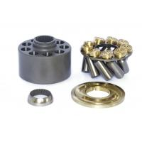 Wholesale Excavator Hydraulic Piston Pump Parts Of Center Pin / Cylinder Block , A3H145 from china suppliers