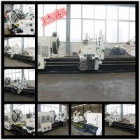 Wholesale used light duty horizontal lathe machine CW61160 from china suppliers
