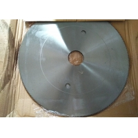 Wholesale MnV steel parrot tooth high quality friction saw blade for Mild steel guard from china suppliers