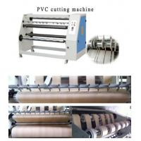 Wholesale pvc tape slitting machine from china suppliers