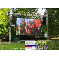Wholesale 1/16 Scan P3.91 Outdoor Rental LED Display High Definition RGB Sport live event from china suppliers