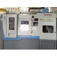 Wholesale CNC lathe with station rotary stocker from china suppliers
