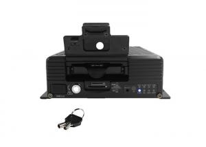 China 5 Channel 720P 2TB Bus Mobile DVR on sale