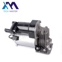 Buy cheap Mercedes W251 Air Ride Suspension Compressor 2513201204 251322004 from wholesalers