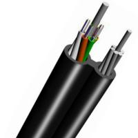 Wholesale GYTC8Y Outdoor Figure 8 Armoured Fiber Optic Cable For Backbone Access from china suppliers