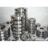 Wholesale Pipeline Stainless Steel Flanged Fittings , DIN2566 1.4306 Stainless Steel Din Flanges from china suppliers