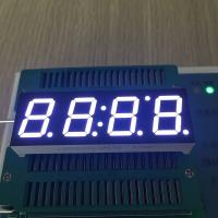 """Buy cheap Ultra White 0.56"""" 4 Digit LED Clock Display Common Cathode For Digital Clock from wholesalers"""