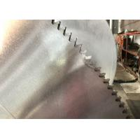 Wholesale Flat hot cut circular saw blade cutting for steel section and solid bar from china suppliers