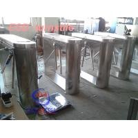 Buy cheap Workshop turnstile entrance gates , esd turnstile security systems with Test from wholesalers