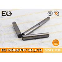 Wholesale Welding Carbon Graphite Rods , 8mm X 200mm Stirring Spot Welding Pure Graphite Rod from china suppliers