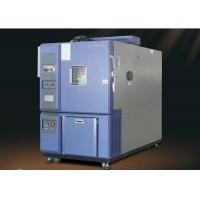 Buy cheap Power Battery High And Low Temperature Humidity Test Chamber CE Approval from wholesalers