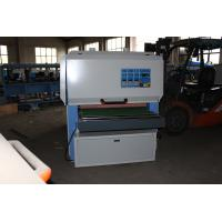 Buy cheap Curved Surface Vibration Automatic Wood Sanding Machine For Rough Surface from wholesalers