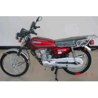 Buy cheap 125cc Motorcycle , CG125/150 from wholesalers