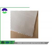 Wholesale Polypropylene Multifilament Geotech Landscape Fabric Ultraviolet Degradation Resistance from china suppliers
