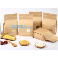 Wholesale Bread Cookies Cellophane OPP Bags cellophane bag with logo opp self adhesive bags,food bag packaging design/fast food pa from china suppliers
