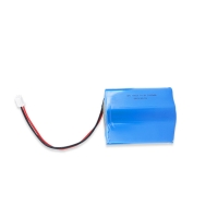 Wholesale 14.8V 2500mAh 18650 Lithium Ion Battery For Electronic Product from china suppliers