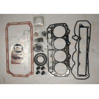 Wholesale Stainless Steel Engine Gasket Kit Forklift Spare Parts YM729907-92743 YM129900-13251 YM729907-92740 from china suppliers
