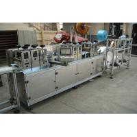 Wholesale Disposable Non Woven Mask Machine Double Nose Strip Blank 5KW 380V 220V from china suppliers