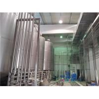 Wholesale Separate Type Vertical Cip Cleaning System from china suppliers