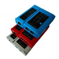 Wholesale Customized Network Punch Down Tool  , Telephone Network Cable Tester from china suppliers