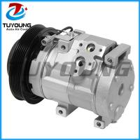 Wholesale Factory direct sale 10S15L auto a/c compressor for Toyota Corolla 1.8 2003-2005 88320 2b420 447220 from china suppliers