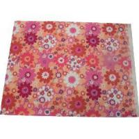 Wholesale Needle Punch Nonwoven Fabric Print from china suppliers
