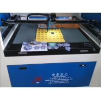 Wholesale Double Head Laser Cutting Machine With Camera High Precision Positioning from china suppliers