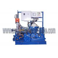 Wholesale Advanced 3 Phase Disc Centrifugal Separator Oil Sludge Tank Cleaning Centrifuge from china suppliers