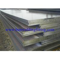 Wholesale Stainless Steel Plate ASTM A240 374 Hot Rolled, Cold Drawn,  Smooth Surface, Bright Color from china suppliers