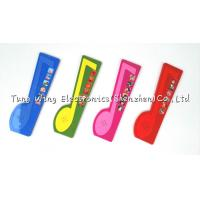 Customized Note shaped Button Sound Book Module for Children Learning