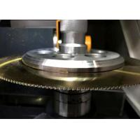 Wholesale CNC control 3 axes HSS saw blade automatic sharpening and grinding machine from china suppliers