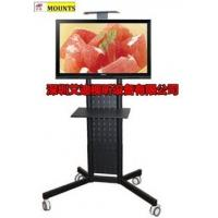 Wholesale lcd floor mobile stand  NEW STYLE  TV bracket lcd lift hot sale AD-180 lcd mount from china suppliers
